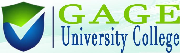 E-Learning Portal for Conventional and Distance students of GAGE College
